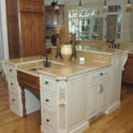Custom Kitchen Cabinets
