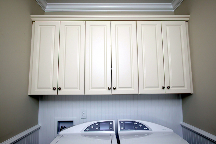 Superieur Laundry / Utility Room Cabinets