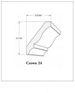 Crown 24