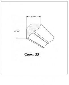 Crown 33