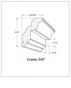 Crown 342