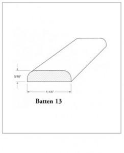 Batten 13