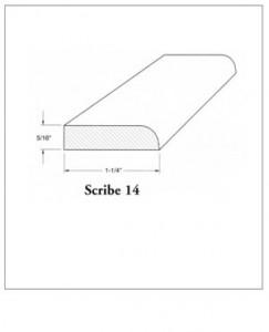 Scribe 14
