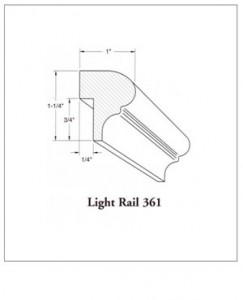 Light Rail 361