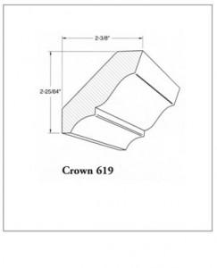619 Crown