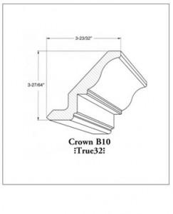 B-10 Crown